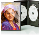 Portrait of a little girl DVD